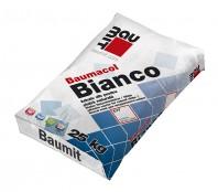 Adeziv alb pentru piatra naturala - BAUMIT Baumacol Bianco