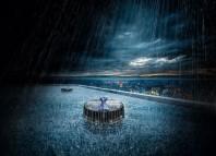 Sistemul de colectare a apelor pluviale Geberit Pluvia