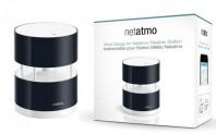 Modul de vant pentru statia meteo smart Netatmo
