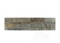 Panel Ardezie Silver Shine 15 x 60 cm - PND-686