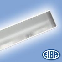 Cristal - FIDI 02 - 230V/50Hz IP40 IK07 960°C
