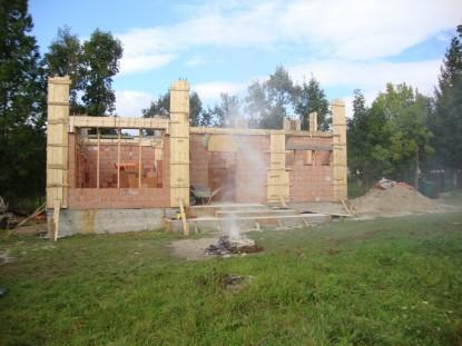 Casa de vacanta P+M - Nistoresti - Breaza - In executie 24  Breaza AsiCarhitectura