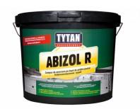 ABIZOL R - Compus de amorsare pe baza de bitum-cauciuc