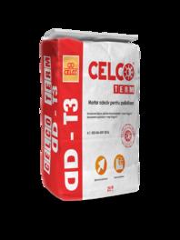 Mortar adeziv clasic - CELCO® TERM DD-T3