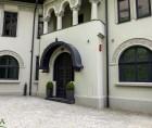 Restaurare cladire din perioada Interbelica  Bucuresti