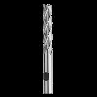Freza cilindro frontala 4-6 dinti, executie scurta