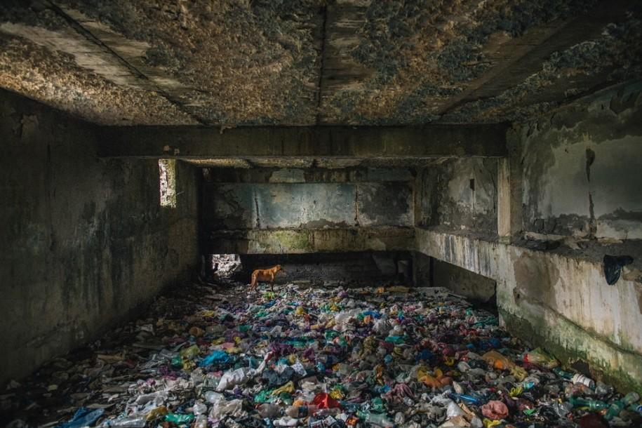 <b>Un sanatoriu din fosta republica sovietica Georgia - Ryan Koopmans (Canada)</b>