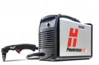 Powermax 30 Air - Sistem profesional de taiere cu plasma pentru taiere manuala de metal cu