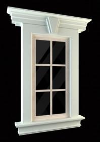 Kit fereastra