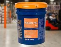 Peneseal PRO - Tratament hidroizolant autoreparator pentru suprafete expuse din beton