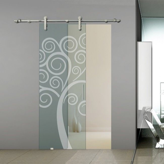 Ușile glisante, design și funcționalitate
