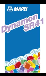 Aditiv superfluidizant pentru beton pe baza de polimer acrilic modificat - DYNAMON SR41