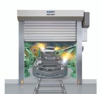 RapidProtect™ 2000 pentru protectia utilajelor