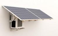 Pompa Caldura Aer-Aer -A.C. (Aer Conditionat) - Incalzire/Racire 100% SOLAR