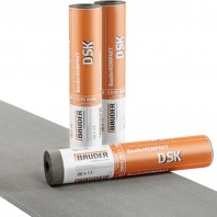 Membrana bariera de vapori cu bitum elastomer - BauderKOMPAKT DSK