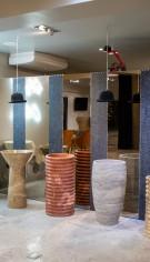 Noua casă a pietrei, showroomul PIATRAONLINE