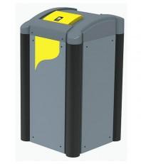 Pompa de caldura IDM sol - apa TERRA SW 18 H si 28 H