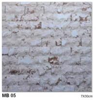 Piatra naturala MB05 7×30 cm