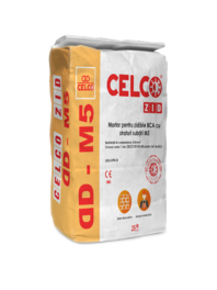 Mortar pentru zidarie BCA - CELCO® ZID DD-M5