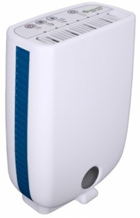 Dezumidificator cu absorbtie - Meaco DD8L
