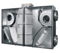 Unitate de ventilatie DUPLEX Flexi