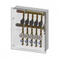 Module de contorizare pentru circuite de incalzire / racire si circuite sanitare - MULTI-MODUL DN40