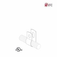 Clema cablu suport VFC® conductor paratrasnet