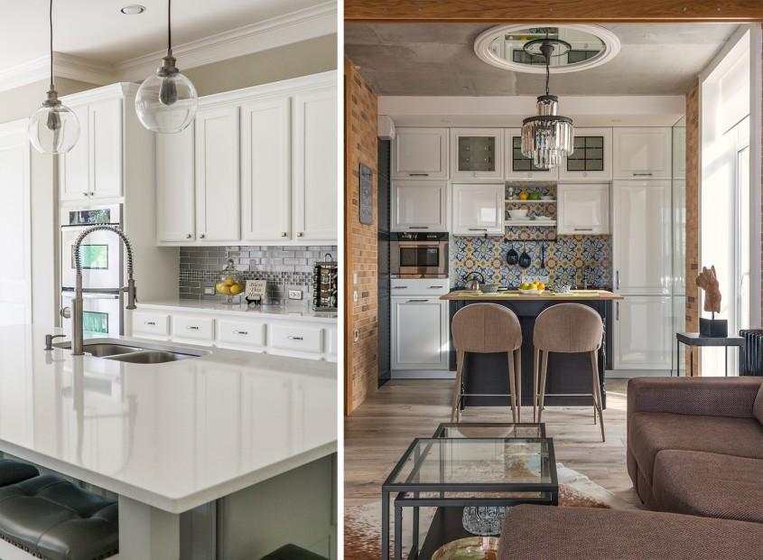 Neonul din bucătărie  si o multitudine de modalitati de iluminat