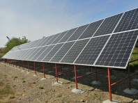 Kit fotovoltaic 12 kWh trifazic