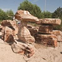 Rocarie Monolith Makedon KG PIATRAONLINE  AG-3164