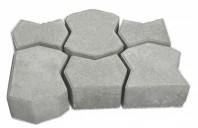 Pavaj din beton - ELPRECO Logistik