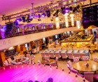 Configurare si instalare sunet si lumini pentru Restaurantul Teatris din Galati