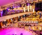 Configurare și instalare sunet și lumini pentru Restaurantul Teatris din Galați