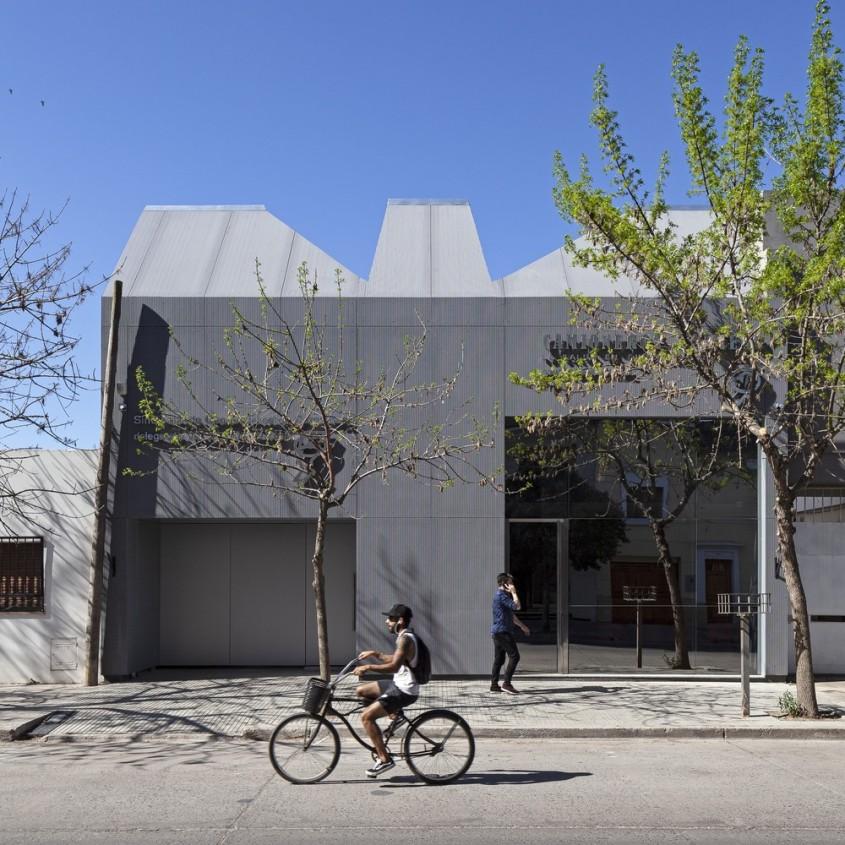 Clinica SCC_Villa / BAarqs / Argentina