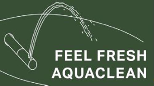 """""""Feel Fresh: AquaClean"""""""