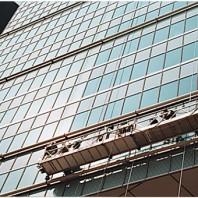 Vindico N - solutii profesionale pentru protectia fatadelor verticale din sticla