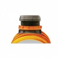 Racorduri de branșare mecanică pentru conducte corugate din material plastic