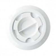 Duza din ABS alb pentru aspirator piscine din beton - VN-4