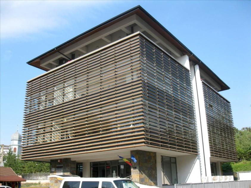 Centrul pentru Sustinerea Traditiilor Bucovinene  Suceava SAINT-GOBAIN CONSTRUCTION PRODUCTS ROMANIA - DIVIZIA RIGIPS