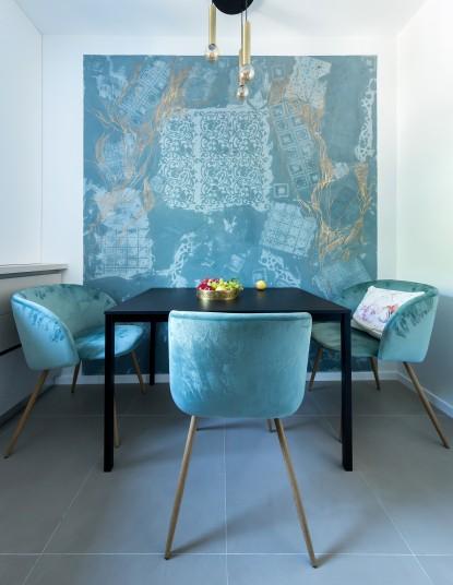 Proiect #MyFamousHome - Dining  Bucuresti Creativ Interior