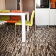 Mozaic Marmura Mix Marble Polisata 2.3 x LL MPN-2029