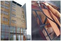 Tratament de ignifugare pentru lemn - MAGMA FIRESTOP® XT