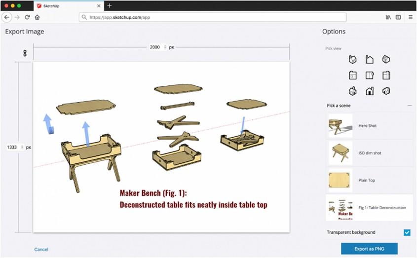 <p><strong>Viewer-ul SketchUp pentru AR / VR</strong> </p><p><br /></p><p>Aplicația SketchUp Viewer este acum disponibilă pe mai multe căști de realitate virtuală decât oricând! Beneficiați de acces la fiecare dintre ele prin intermediul abonamentului SketchUp Pro. Oculus, Windows Mixed Reality, VIVE și Hololens utilizează SketchUp Viewer. Aveți posibilitatea să intrați în realitatea alternativă și să experimentați proiectul chiar acolo unde va fi construit.</p>