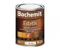 Lazura pe baza de ulei - BOCHEMIT  Estetik