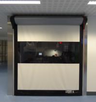 Usi rapide de interior - DYNACO D-313 CLEANROOM