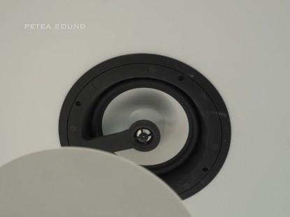 Etapa din proiectul de sonorizare  Galati PETEA Sound