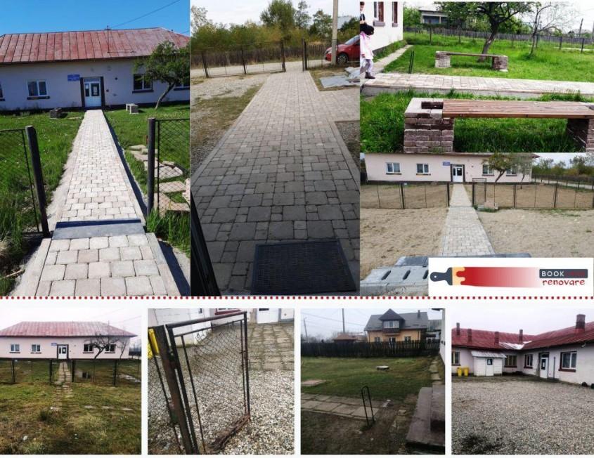 Școala Gimnazială din satul Moșoaia (judeţul Argeş)