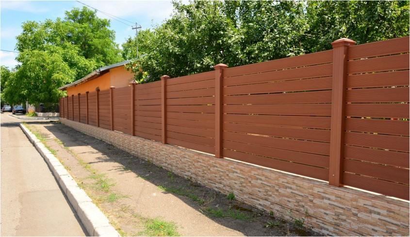 Gard din profile WPC Bencomp