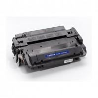 Toner HP CE 255X compatibil
