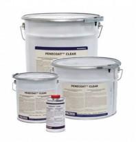 Acoperire semi-elastica mono-component cu rezistenta ridicata la UV PENECOAT CLEAR